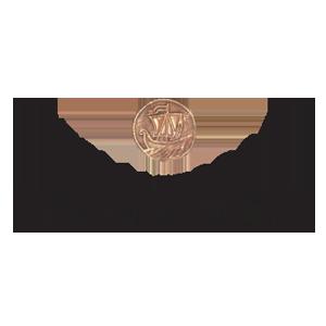 Hotel Metropole logo nero